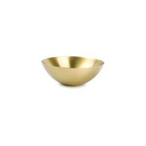 Salt & Pepper Sierschaal 12xH4,5cm goud Gala 5410595728930