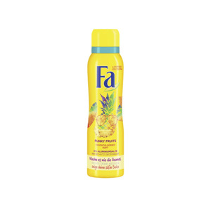 Fa Deodorant Funky Fruits Sweet Spring 5410091754433