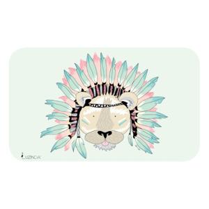 Luzinda Lunchbox Lion 5407003230147