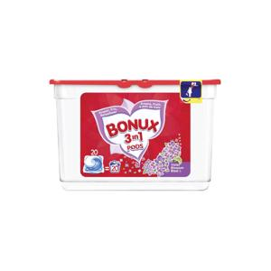 Bonux 3 in1 pods Violet Bloesem 4084500614758