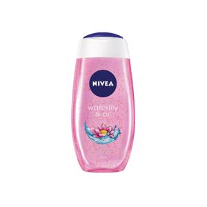 Nivea Douche Waterlily & Oil 4005900257321