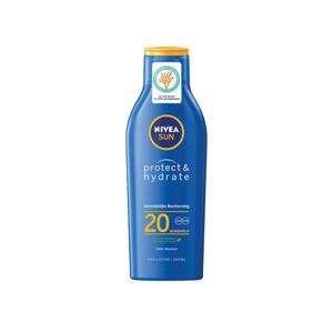 Nivea Sun Protect & Care SPF 20 Zonnemelk 4005900363503
