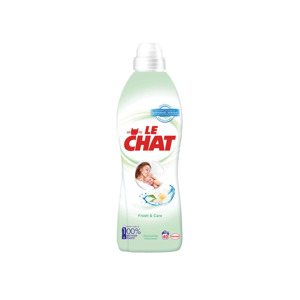 Le Chat Wasverzachter Fresh & Care 5410091724603