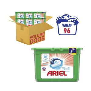 Ariel 3 in 1 Pods Sensitive 8001090709820