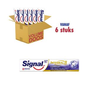 Signal Tandpasta Integral 8 Complet 8710908455216