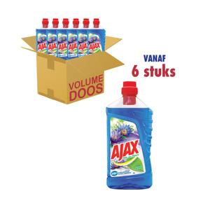 Ajax Witte Lavendel & Lotusbloem 8718951055735