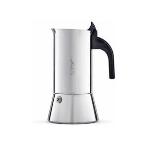 Bialetti Venus Espresso Maker Inductie 4 Tassen 8006363016827