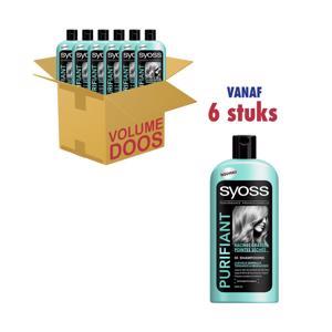 Syoss Purifiant Shampoo 3178041321662