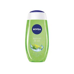 Nivea Douche Lemon & Oil 4005900257581