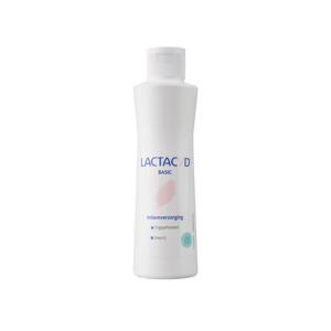 Lactacyd Intiemverzorging Basic 8710537042504