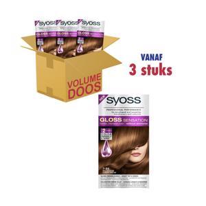 Syoss Pralinebruin Gloss Sensation 7-86 5410091729196