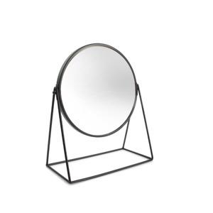 Salt & Pepper Tafelspiegel 25x12xH30cm 2-zijdig zwart Beauté 5410595707744