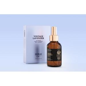 Horai Huisparfum Vintage Lavender in Glazen Fles 5430002363066