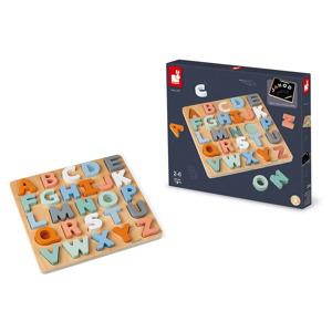 Janod Sweet Cocoon Alfabet Puzzel 3700217344122