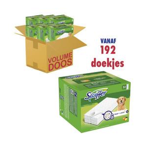 Swiffer Vloerdoekjes Dry Huisdieren Refill 8001090623904