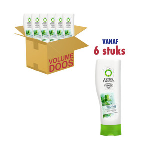 Herbal Essences Conditioner Clearly Naked 0% 200ml 4084500128552