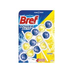 Bref Wc Power Activ Lemon Megapack 9000100753371
