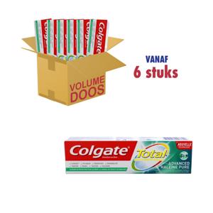Colgate Total - Pure Adem 8718951227644