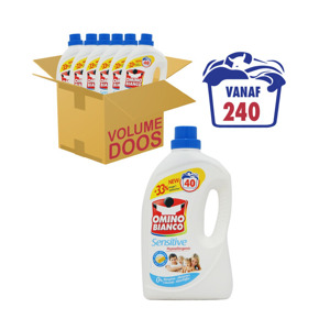 Omino Bianco Sensitive 8003650011503