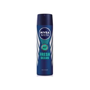 Nivea Men Deodorant Fresh Ocean 4005900457196