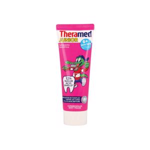 Theramed Junior Aardbei 6+ 5410091734220