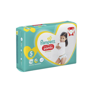 Pampers Premium Protection Pants 5 8001090697103