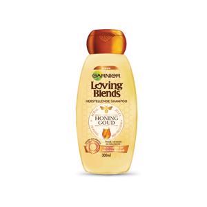 Garnier Loving Blends Shampoo Honing Goud 3600541852259