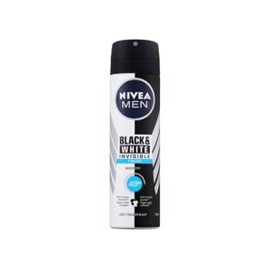 Nivea Men Deodorant Invisible Black & White Fresh 4005900457721