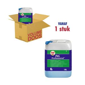 Dreft Professional Glansspoelmiddel voor Automatische Dosering 4015600552534