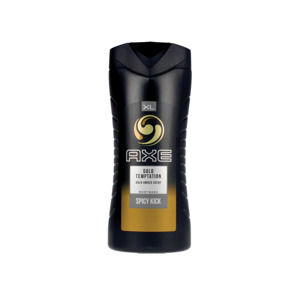 Axe XL Bodywash Gold Temptation 8710447284148