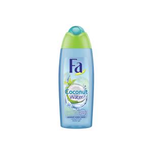 Fa Douche Coconut Water 5410091729516