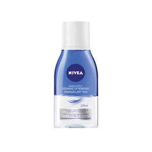 Nivea Double Effect Oogmake-up Remover 4005900061928