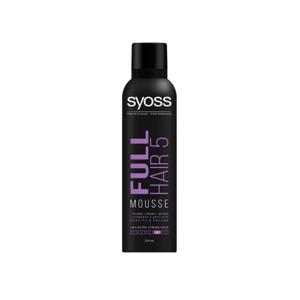Syoss Full Hair 5 Haarmousse 5410091733070
