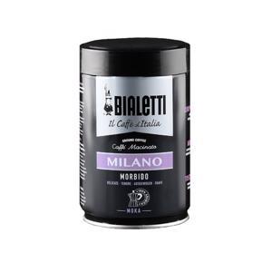 Bialetti Gemalen Koffie Milano 250 gr 8006363024341
