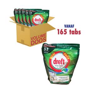 Dreft All in One Ultra Power 4084500103276