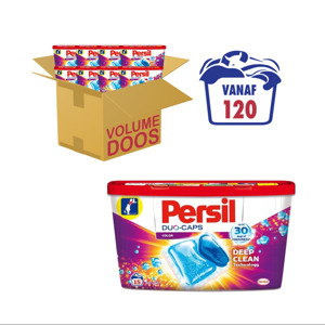 Persil Duo-Caps Color 5410091749842