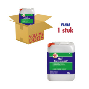 Dreft Professional Vaatwasmiddel voor Automatische Dosering 4015600552565