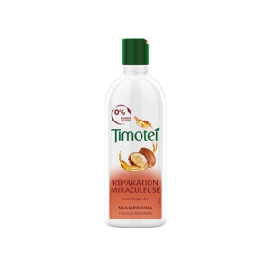 Timotei Shampoo Miraculous Repair 300ml 8711700923354