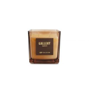 Salt & Pepper Geurkaars 550g Amber Gallery 5410595723706