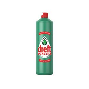Dreft Ultra Afwasmiddel Limited Edition 8001090893420