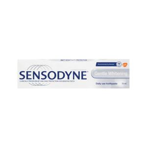 Sensodyne Gentle Whitening 5054563040565