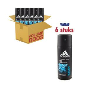 Adidas Men Deodorant Ice Dive 48H 3607345266190