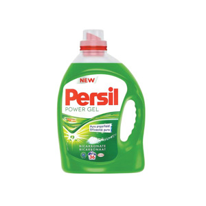 Persil Power Gel met Bicarbonaat 5410091738112
