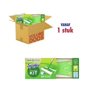 Swiffer Vloerreiniger Starterkit 8001841276113