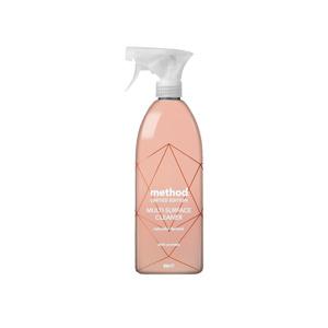 Method Spray Multi-clean Pink Pomelo 817939018040
