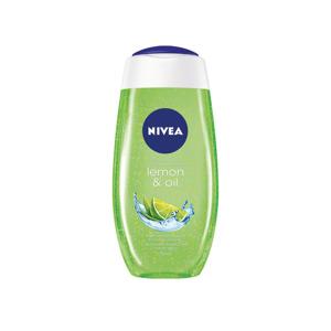 Nivea Douche Lemongrass & Oil 4005900257581