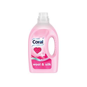 Coral Wol & Zijde 8710447426784