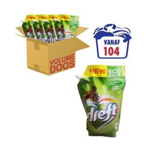 Dreft Original Ecopack Vloeibaar Wasmiddel 8719558800698