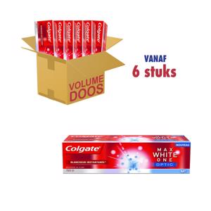 Colgate Tandpasta Max White One Optic 8714789928425