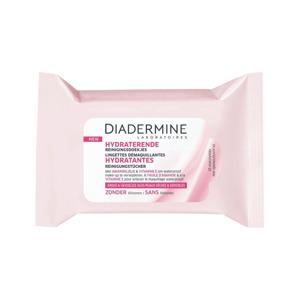 Diadermine Make-up Remover Reinigingsdoekjes 5410091728823